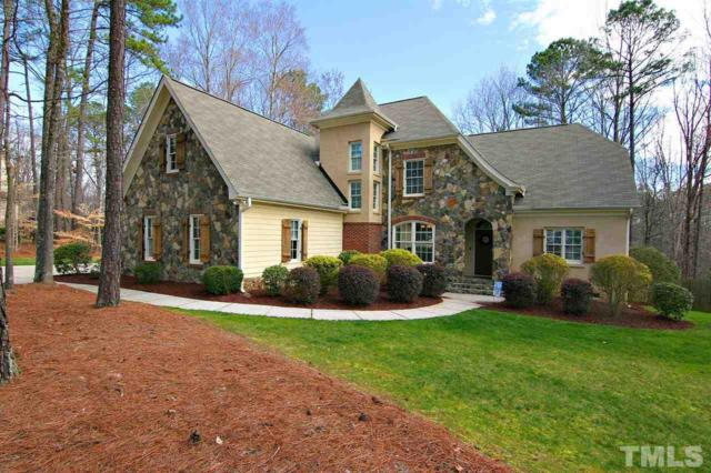4205 Mountain Branch Drive, Wake Forest, NC 27587 (#2241717) :: Marti Hampton Team - Re/Max One Realty