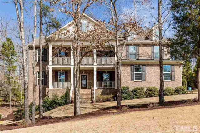 165 Stoney Creek Way, Chapel Hill, NC 27517 (#2241719) :: The Perry Group