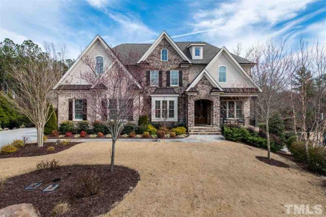 7049 Copperleaf Place, Cary, NC 27519 (#2241720) :: The Perry Group
