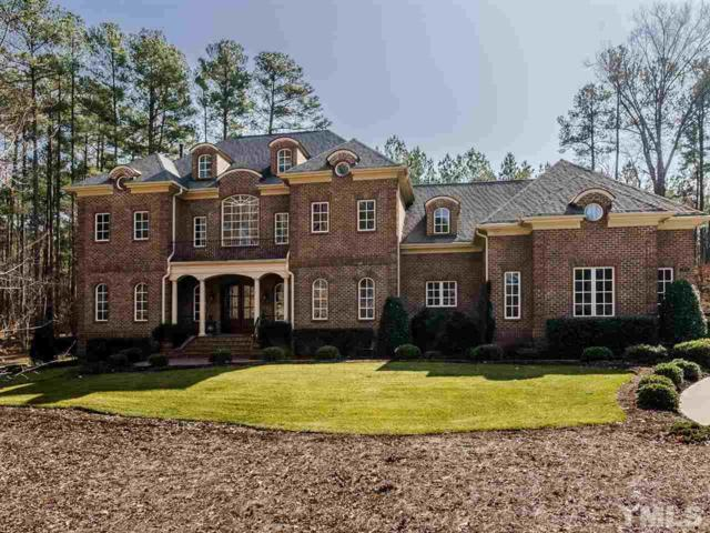 60 China Doll Court, Durham, NC 27713 (#2241734) :: Rachel Kendall Team