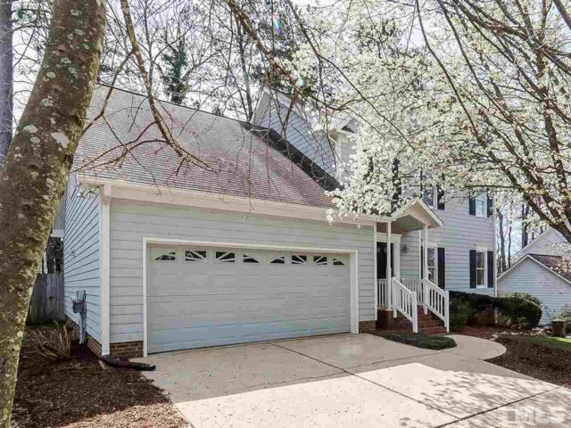 115 Sarabande Drive, Cary, NC 27513 (#2241737) :: The Perry Group