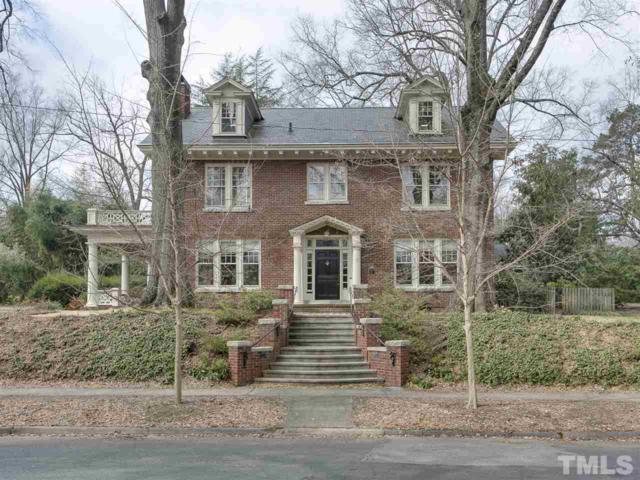 507 Watts Street, Durham, NC 27701 (#2241753) :: Spotlight Realty