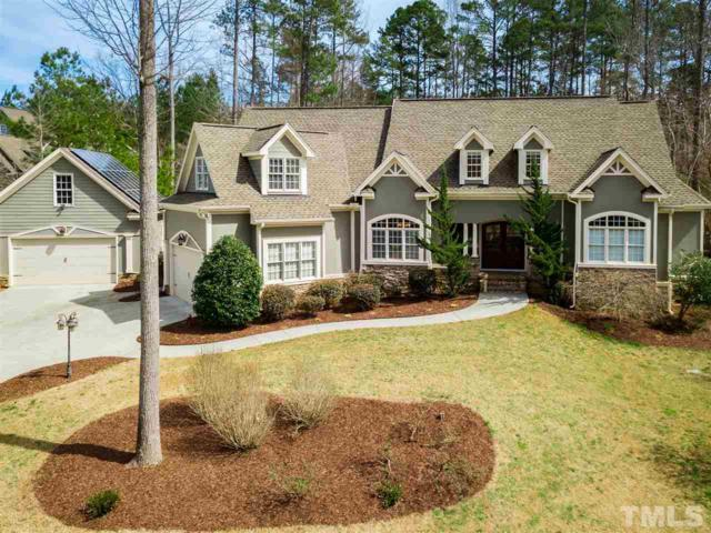 2024 Silverleaf Drive, Youngsville, NC 27596 (#2241766) :: The Jim Allen Group