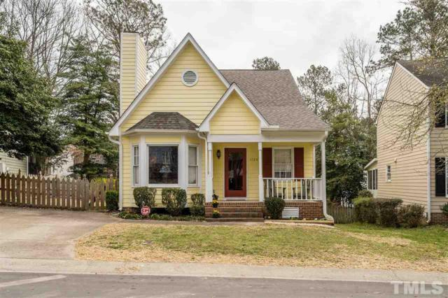 1728 Kingston Heath Way, Raleigh, NC 27604 (#2241767) :: Marti Hampton Team - Re/Max One Realty