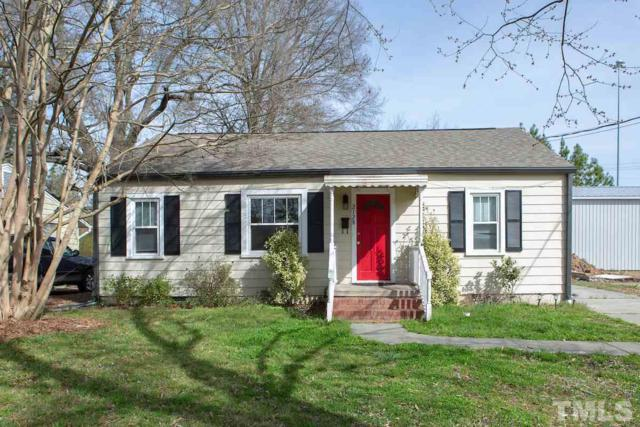 2128 Sovereign Street, Durham, NC 27705 (#2241773) :: The Perry Group