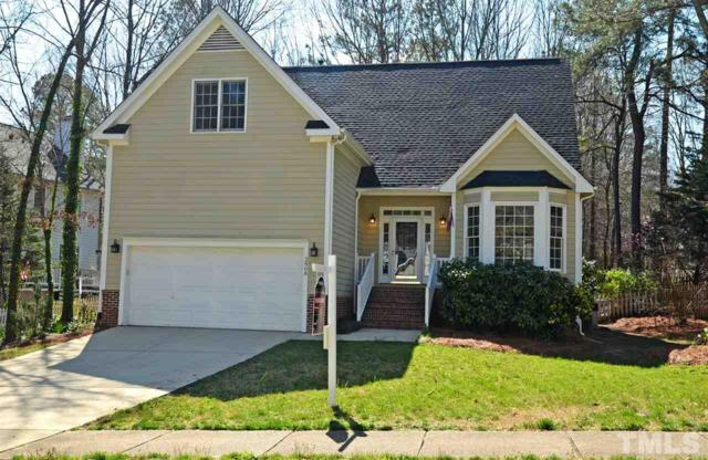 2808 Funster Lane, Raleigh, NC 27615 (#2241781) :: The Perry Group