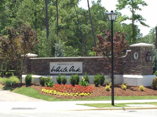 612 White Oak Pond Road Homesite 251, Apex, NC 27523 (#2241802) :: The Jim Allen Group