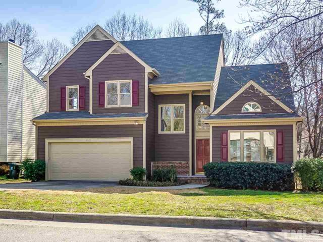 2500 Holbrook Court, Raleigh, NC 27604 (#2241813) :: Marti Hampton Team - Re/Max One Realty