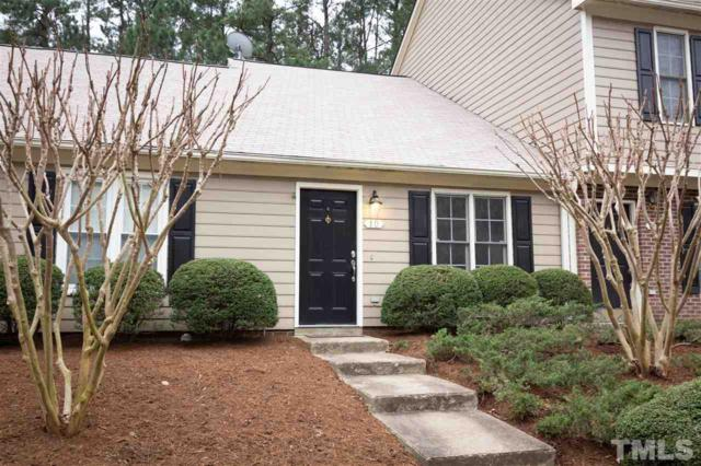 10 Crystal Oaks Court, Durham, NC 27707 (#2241822) :: The Perry Group