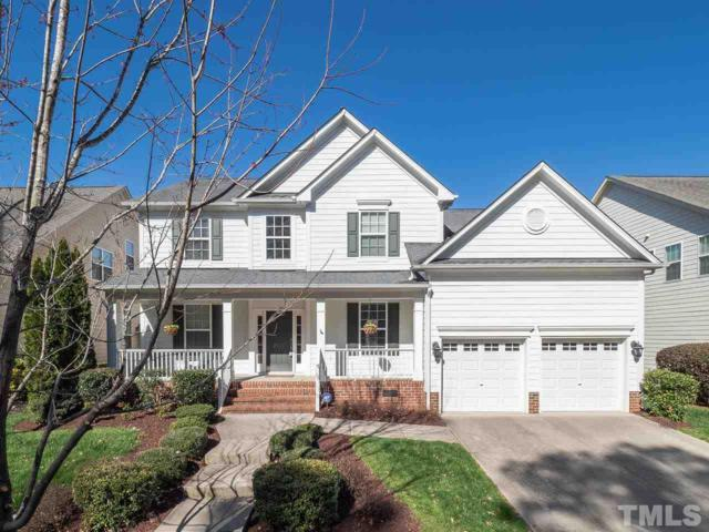 2937 Grandview Heights Lane, Raleigh, NC 27614 (#2241840) :: The Perry Group