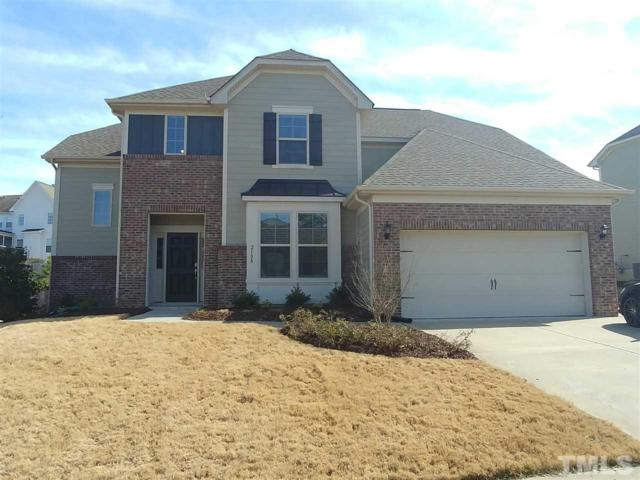 2108 Rainy Lake Street, Wake Forest, NC 27587 (#2241841) :: The Perry Group