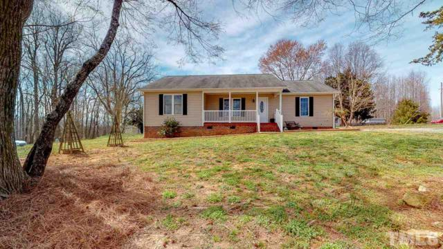360 Hill Road, Rougemont, NC 27572 (#2241851) :: The Perry Group