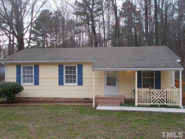 2005 Crowell Street, Durham, NC 27707 (#2241903) :: The Perry Group