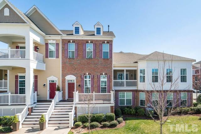 10520 Sablewood Drive #108, Raleigh, NC 27617 (#2241909) :: The Jim Allen Group