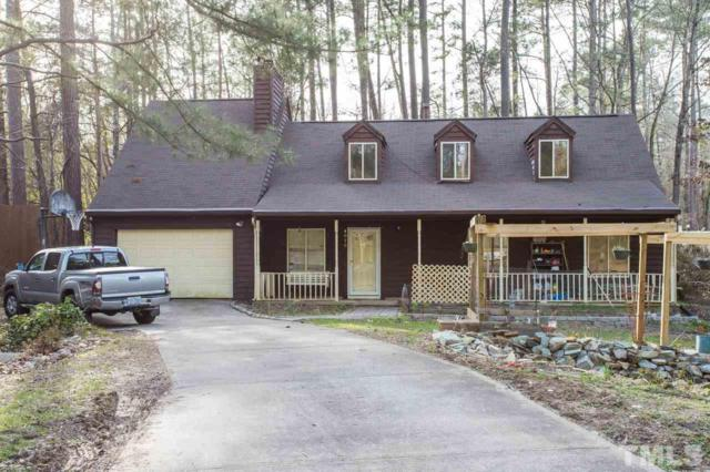 4810 Rollingwood Drive, Durham, NC 27713 (#2241915) :: Spotlight Realty