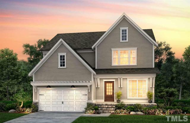 3280 Ripley River Road Wb Lot 53, Apex, NC 27562 (#2241919) :: The Perry Group