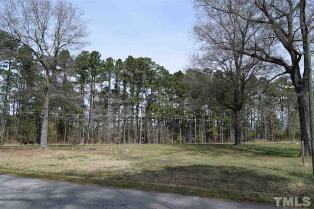 3500 E Geer Street, Durham, NC 27704 (#2241925) :: Dogwood Properties
