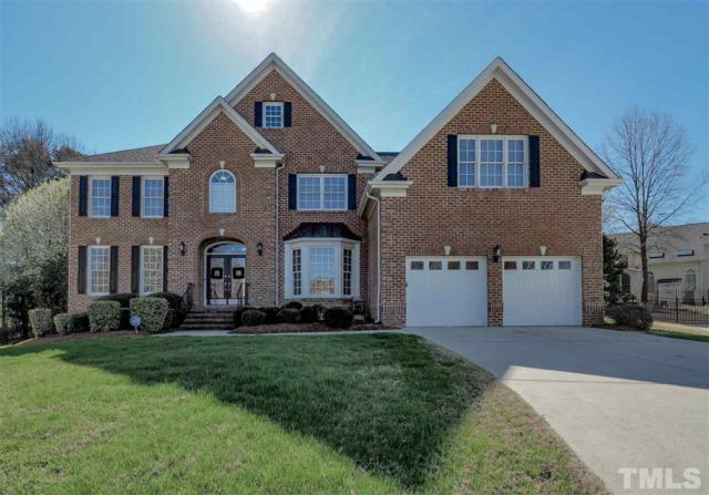 104 Billington Court, Cary, NC 27519 (#2241953) :: The Perry Group