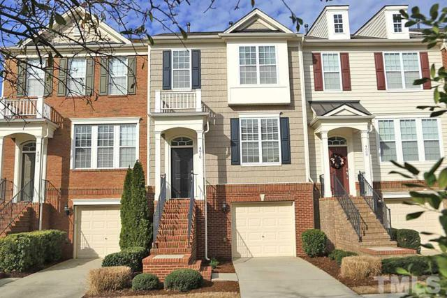 4010 Yellowfield Way, Cary, NC 27518 (#2241970) :: The Perry Group