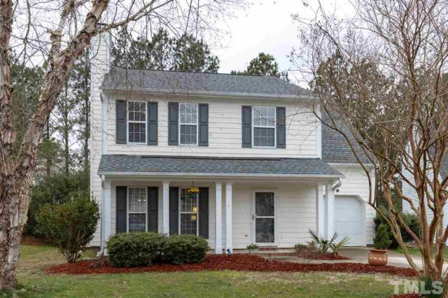 415 Greymist Drive, Durham, NC 27713 (#2241973) :: The Perry Group