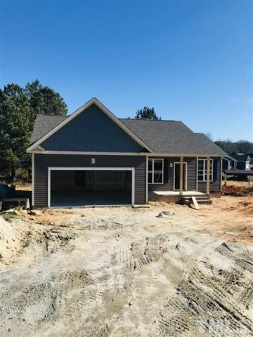 40 Exeter Way, Louisburg, NC 27549 (#2242000) :: The Perry Group