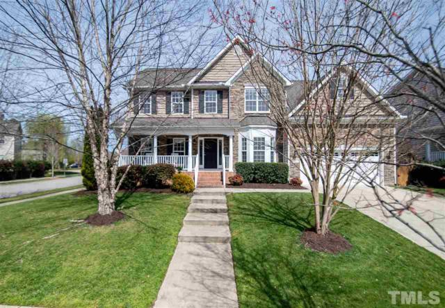 2201 Summer Elms Court, Raleigh, NC 27614 (#2242011) :: Marti Hampton Team - Re/Max One Realty