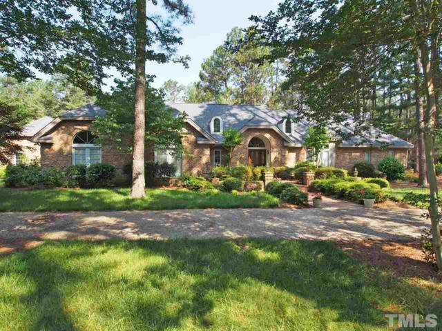 360 Lake Dornoch Drive, Pinehurst, NC 28374 (#2242014) :: RE/MAX Real Estate Service
