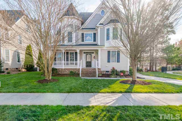 201 Orianna Drive, Morrisville, NC 27560 (#2242016) :: The Perry Group