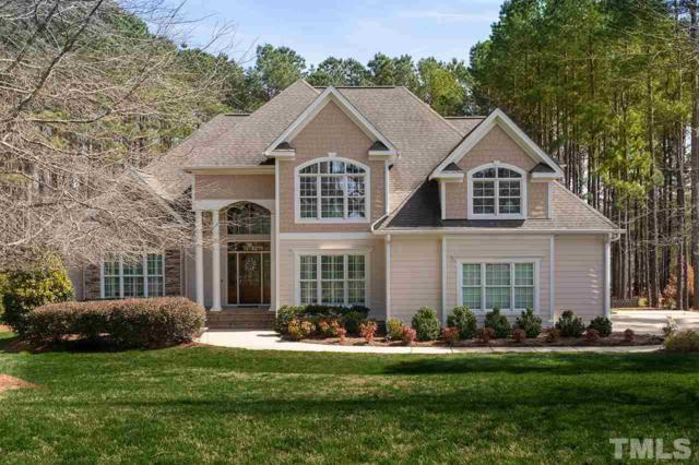 20 Jackson Road, Youngsville, NC 27596 (#2242042) :: The Perry Group