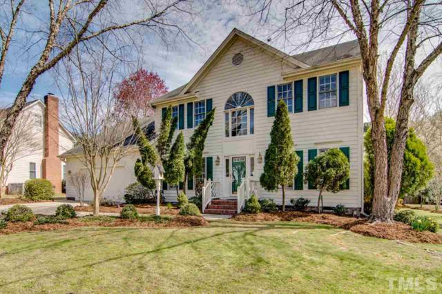 3221 Lochinvar Drive, Durham, NC 27705 (#2242048) :: The Perry Group