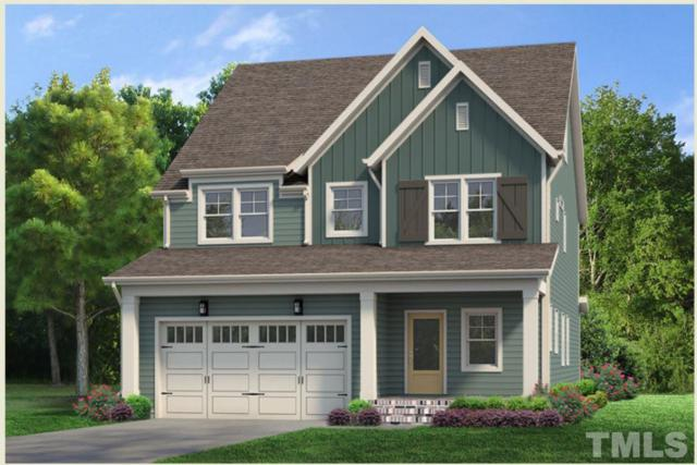 2408 Glade Mill Court Lot 189, Fuquay Varina, NC 27526 (#2242062) :: The Perry Group