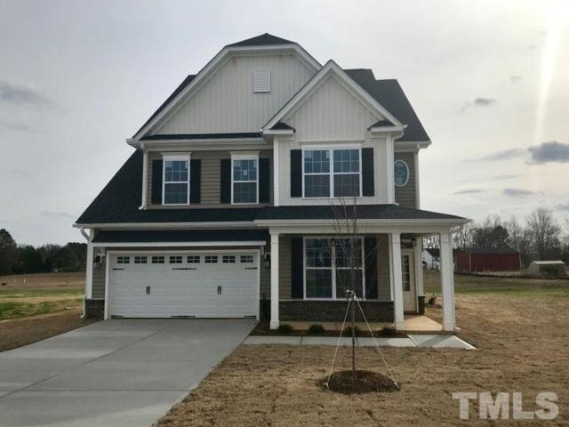 5525 Garnet Meadow Road, Knightdale, NC 27545 (#2242067) :: The Perry Group