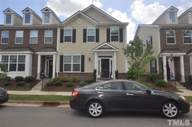 130 Spring Pine Lane, Holly Springs, NC 27540 (#2242068) :: The Jim Allen Group