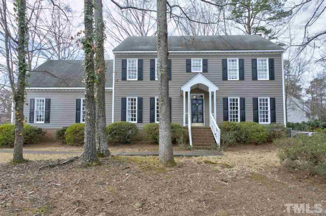 1916 Carrington Drive, Raleigh, NC 27615 (#2242088) :: The Perry Group