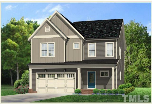 2417 Glade Mill Court Lot 307, Fuquay Varina, NC 27526 (#2242097) :: The Perry Group