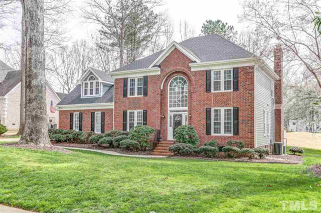 5212 Lake Edge Drive, Holly Springs, NC 27540 (#2242118) :: The Results Team, LLC