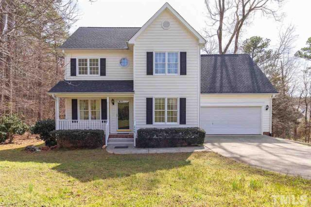 409 Lakeview Avenue, Wake Forest, NC 27587 (#2242145) :: The Perry Group