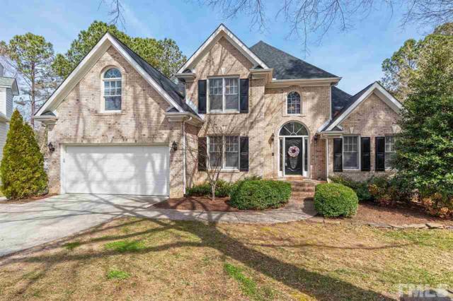212 Preston Pines Drive, Cary, NC 27513 (#2242179) :: RE/MAX Real Estate Service