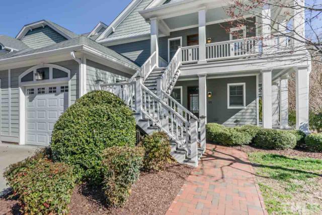 511 Hillsborough Street #102, Chapel Hill, NC 27514 (#2242195) :: Real Estate By Design