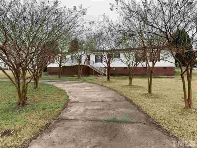 1581 Strawbush Court, Spring Hope, NC 27882 (#2242197) :: Spotlight Realty