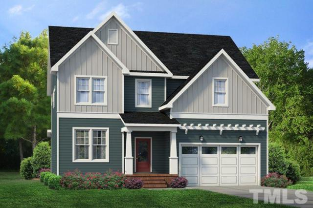 2413 Glade Mill Court Lot 308, Fuquay Varina, NC 27526 (#2242198) :: The Perry Group