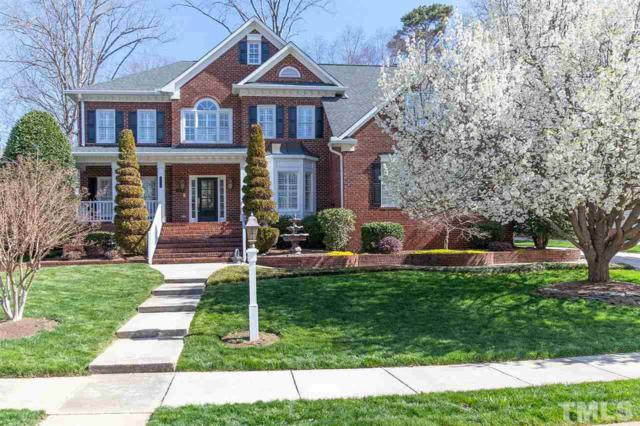 1407 Chelton Oaks Place, Raleigh, NC 27614 (#2242199) :: Marti Hampton Team - Re/Max One Realty