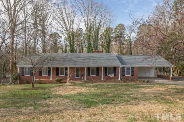 8913 Hunting Trail, Raleigh, NC 27613 (#2242211) :: The Perry Group