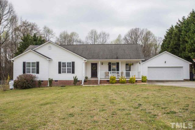 267 Rose Court, Benson, NC 27504 (#2242212) :: The Perry Group