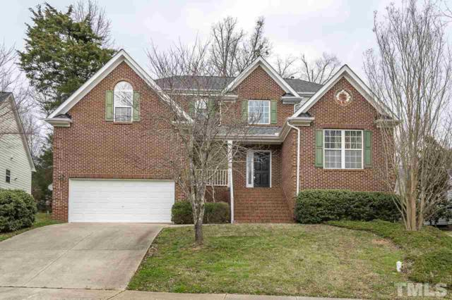 202 Glenmore Road, Chapel Hill, NC 27516 (#2242223) :: The Perry Group