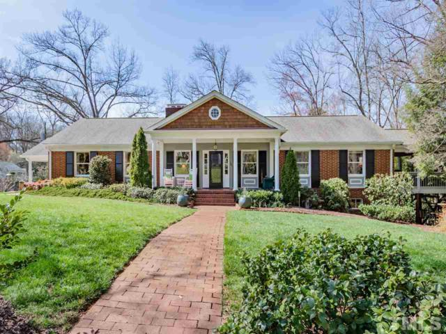 1201 Westmoreland Drive, Raleigh, NC 27612 (#2242232) :: The Amy Pomerantz Group