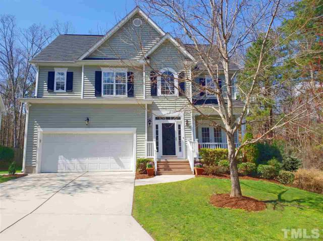 5122 Kemmont Drive, Durham, NC 27713 (#2242235) :: RE/MAX Real Estate Service