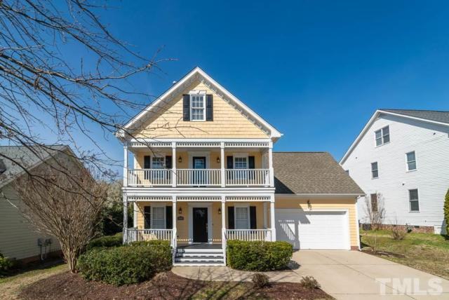 1524 Heritage Garden Street, Wake Forest, NC 27587 (#2242240) :: M&J Realty Group