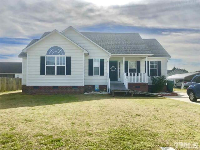 79 Terrys Way, Selma, NC 27576 (#2242255) :: The Beth Hines Team