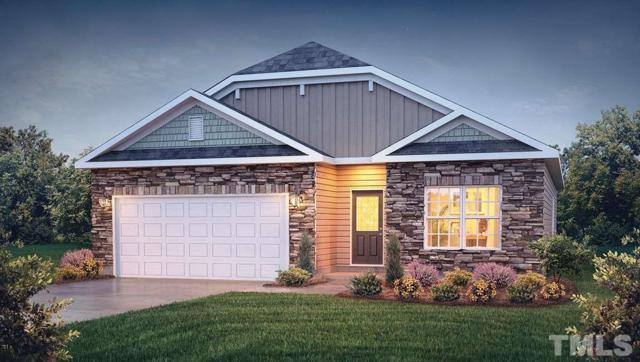 80 Purple Trace, Clayton, NC 27527 (#2242263) :: The Perry Group